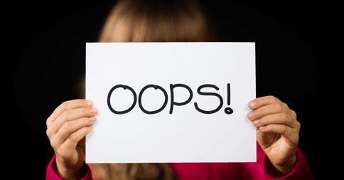 Saiba quais são os erros mais cometidos por novos empreendedores