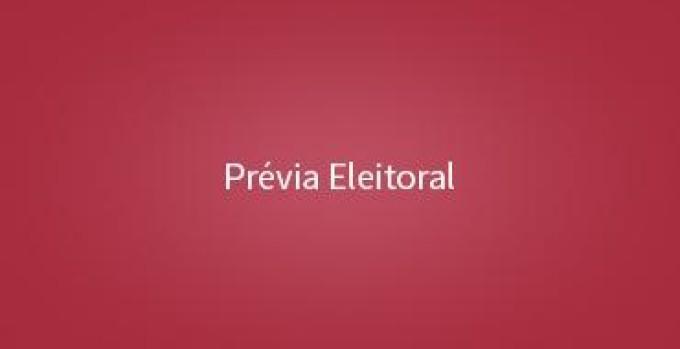 Prévia Eleitoral