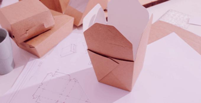 teste de embalagem e design