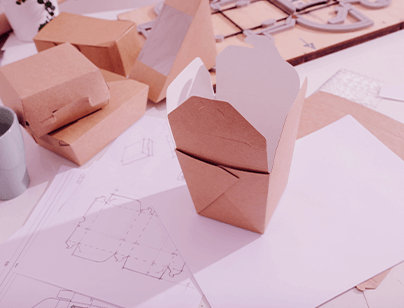 Teste de Embalagens e Design