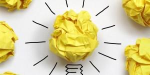 Aprenda maneiras de como tirar um projeto do papel