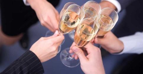 importância de pesquisa nas festas empresariais