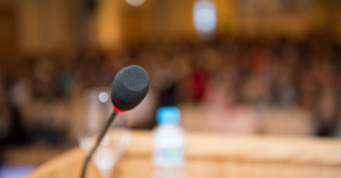 TED Talks para profissional de pesquisa de mercado