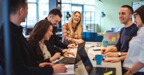 Manter a satisfação do cliente interno alta