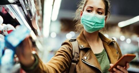 novos hábitos do consumidor na pandemia