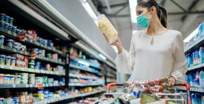 estudo de mudança de comportamento do consumidor